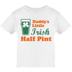 St. Patrick's Half Pint