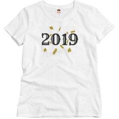 Basic New Year's Celebration 2017