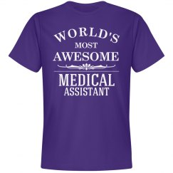 Awesome Medical Asistant