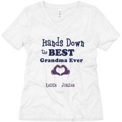 Tshirt Grandma