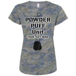 Powderpuff Football Army