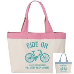 Ride On Bicycle