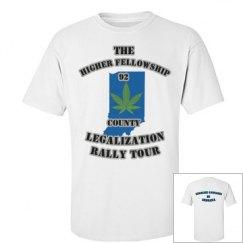 92 County Rally