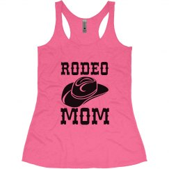 Rodeo Mom