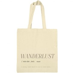 Wanderlust Dictionary Definition