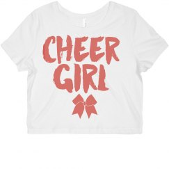 Cheer Girls Rule