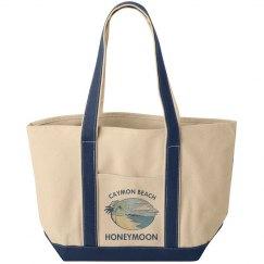 Beach Honeymoon Gear