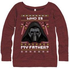 Darth Vader's Successor