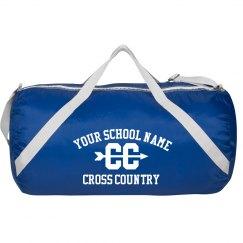 Cross Country Gear Bag