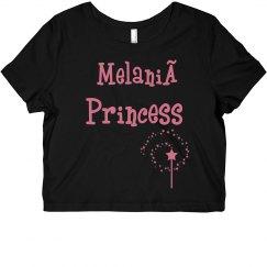 Melanié Princess