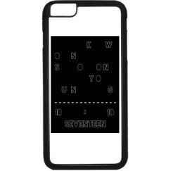 kwon soonyoung (HOSHI OF SVT) design (iphone 6+)