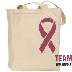 Breast Cancer Team Hope