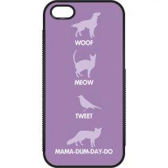 Fox Say iPhone 4, 4S
