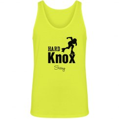 Hard Knox Derby Tank