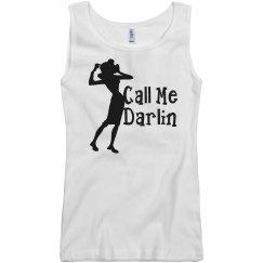 Call Me Darlin