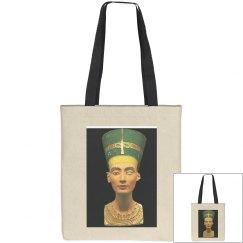 Nefertiti Tote