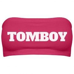 Tomboy  Buck It