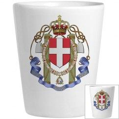 Italian Coat Arms