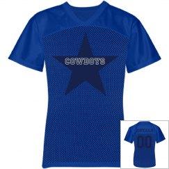 Cowboys jersey