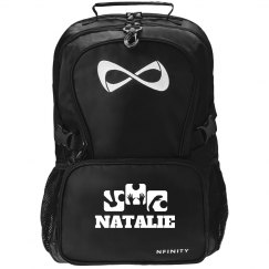 Custom Volleyball Nfinity Backpack Gift Idea for Teens