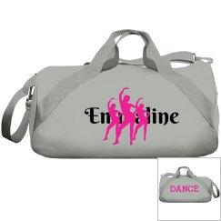 Move your body. Emmaline