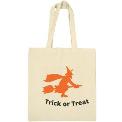 Halloween Party Favor Bag