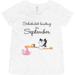 September Baby (girl)