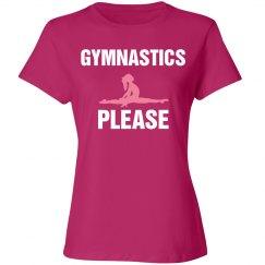 Think Gymnastics