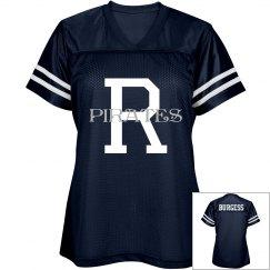 Jersey R