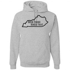 Kentucky hike