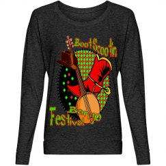 Boot Scootin Banjo Fest
