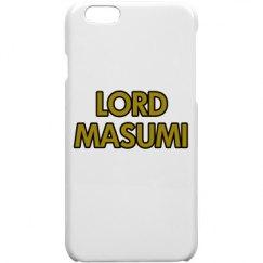 LORD MASUMI