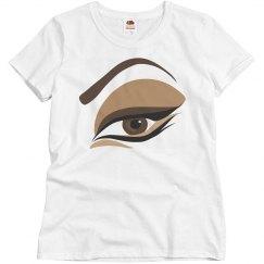 Brown Eyed Tee