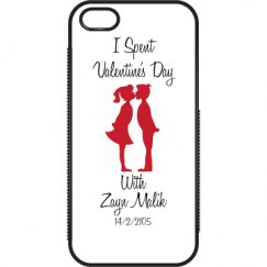 V Day Phone Case Zayn