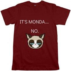 No Mondays mens