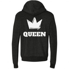 King and Queen Couple Hoodies 2