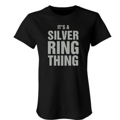 A Silver Ring Thing
