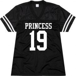Princess Jersey