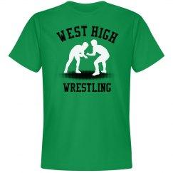 West High Wrestling