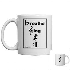 Music Teacher's Cup