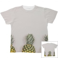Pineapple Youth Design
