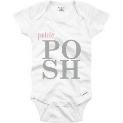 BABY POSH II