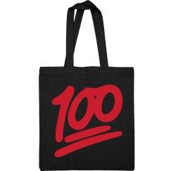 Keep It Red 100 Emoji