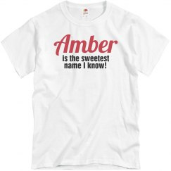Sweet Name