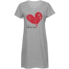Love me pajamas