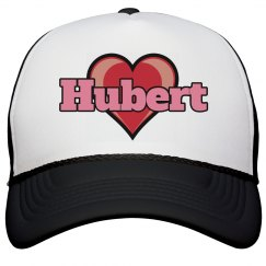 I love Hubert