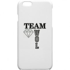 Team Awol iPhone 6 Case