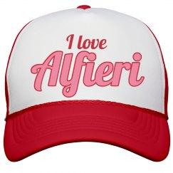 I love Alfieri