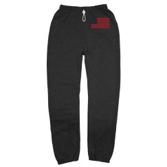 We the People comfy pants