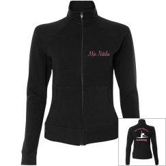 IDA Jacket w/Name